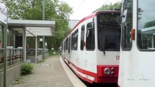 Dortmund Germany  city photos gallery : U-bahn of Dortmund, Germany - Lightrail of Dortmund
