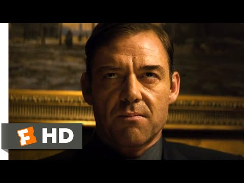 The Equalizer (2014) - Brick by Brick Scene (8/10) | Movieclips