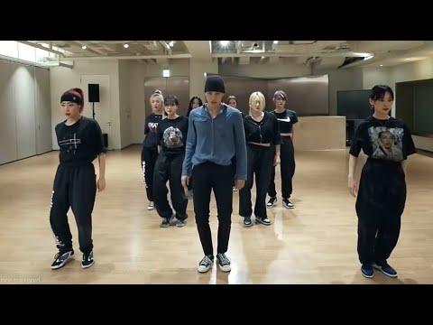 [KAI - Mmmh] dance practice mirrored