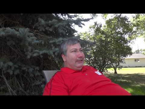 Patrick's Near Death Experience – Face to Face with Jesus Christ