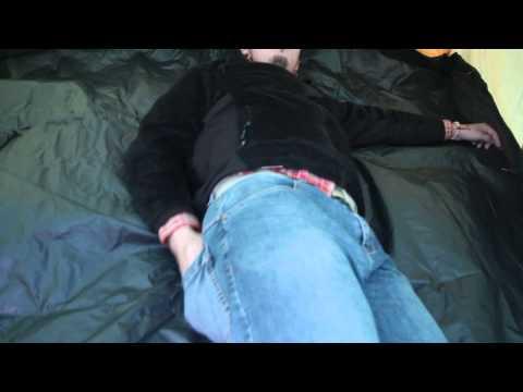 Палатка Greenell «Гори 3». Видеообзор.