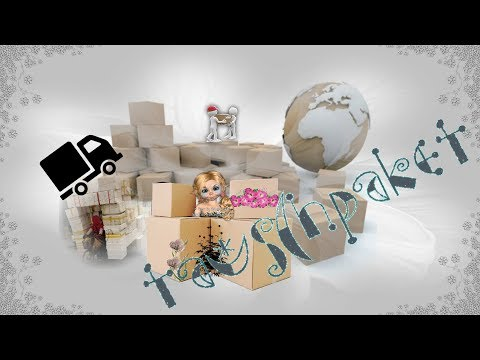 Nageldesign - Tauschpaket mit Sarah  / NailsbyLadydesigner