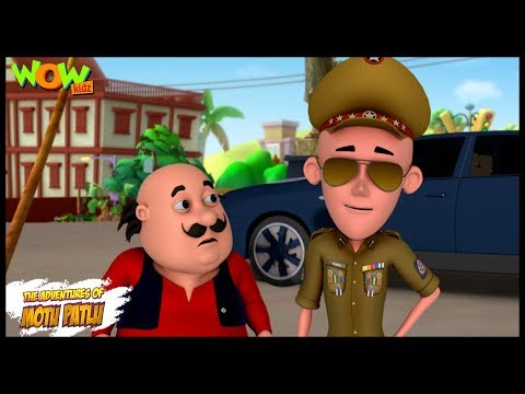 Video Inspector Patlu - Motu Patlu in Hindi - ENGLISH, FRENCH & SPANISH SUBTITLES! - 3D Animation Cartoon download in MP3, 3GP, MP4, WEBM, AVI, FLV January 2017