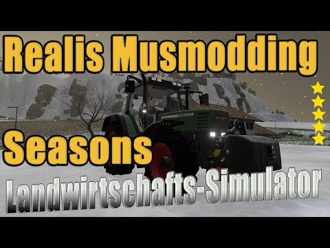 FS19 RM Seasons v1.0.0.0