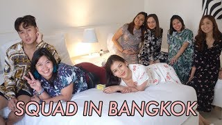 Video Bangkok Squad by Alex Gonzaga MP3, 3GP, MP4, WEBM, AVI, FLV Maret 2019