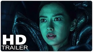 Nonton INDEPENDENCE DAY 2 Trailer 2 Resurgence (2016) Film Subtitle Indonesia Streaming Movie Download