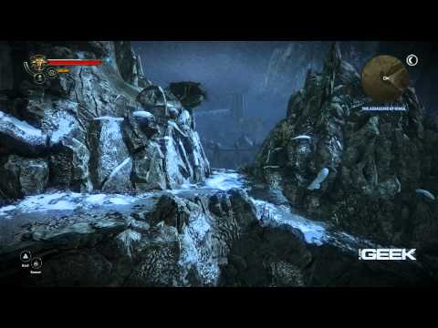 the witcher 2 assassins of kings pc mods