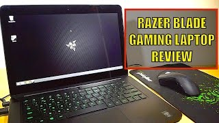 The NEW Razer Blade Gaming Laptop - Does It Suck?