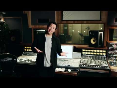 Jesus Adrian Romero - #SoplandoVida - ➤ VIDEO 3 / Kiko Cibrian (Serie Pre-Producción)