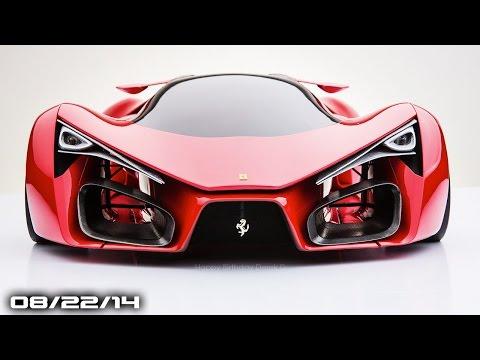 New Ferrari F80, New Lotus Sedan, RWD Lambo Huracan – Fast Lane Daily