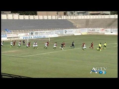Akragas – Leonfortese intervista a Giovanni Martello DS Leonfortese