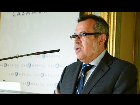 Manuel Lucena Giraldo