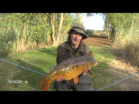 A Days Fishing Part One – Carp Fishing