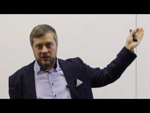 Опыт использования комплексных программных решений в современной медицине. Сергей Джевага
