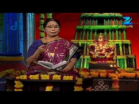 Gopuram - Episode 1303 - September 15  2014 15 September 2014 12 PM