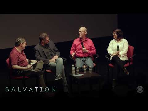 What Would Happen if an Asteroid Hit the Earth? (Salvation @ CalTech)