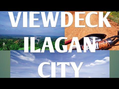 Viewdeck Ilagan City, Isabela Adventure