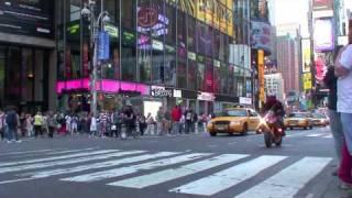 TIMES SQUARE Y CENTRAL PARK - Nueva York 1 - AXM