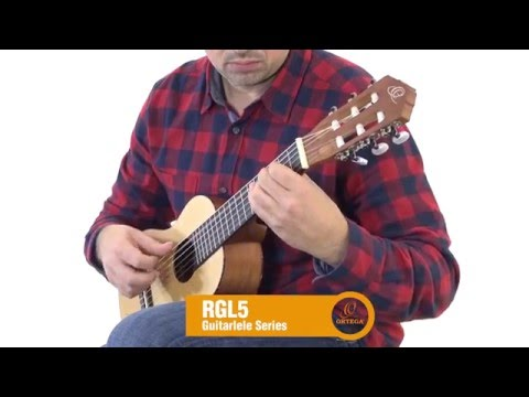 OrtegaGuitars_RGL5_ProductVideo
