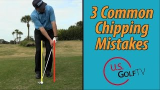 Video 3 Big Chipping Mistakes Amateur Golfers Make MP3, 3GP, MP4, WEBM, AVI, FLV Agustus 2019