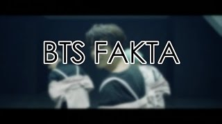 Video BTS FAKTA (Czech) MP3, 3GP, MP4, WEBM, AVI, FLV Maret 2018