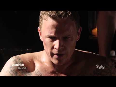 Dominion 1X05 Promo HD 'Something Borrowed' Season 1 Episode 5 Promo