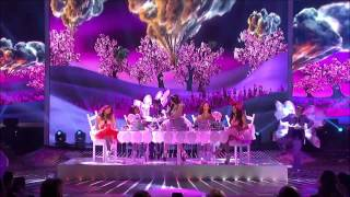 Download Lagu Fifth Harmony's Song of the Series - THE X FACTOR USA Mp3