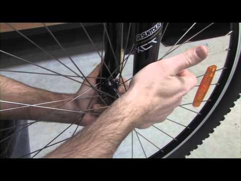 comment monter des freins v brake