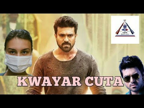 (KWAYAR CUTA) 1&2 complete India Hausa 2020 Sabuwar fassarar Algaita dubstudio