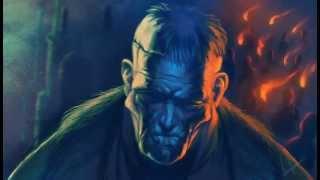 Frankenstein Timelapse