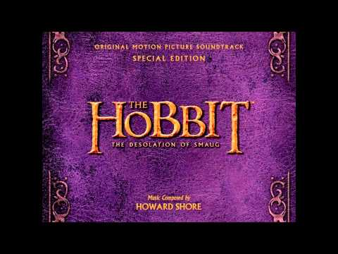 Ed - Brand New Track from Howard Shore's Soundtrack of The Hobbit - The Desolation of Smaug.. Titled as I See Fire by Artist Ed Sheeran COPYRIGHT MGM, NEWLINE and...