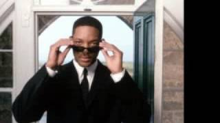 Will Smith - Willow Is a Player