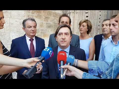 "Rovira: ""El PP recuperará la Diada de Mallorca el 12 de septiembre"
