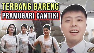 Video PILOT DIARY VLOG - Ayo Terbang Ke Semarang Liat Bandara Baru MP3, 3GP, MP4, WEBM, AVI, FLV April 2019