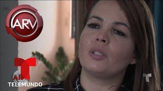 Vive encerrada en su casa presa del terror por su pareja | Al Rojo Vivo