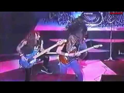 Iron Maiden - Public Enema Number One (Live, No Prayer On The Road Tour)