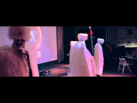 Призвание Артист Пермь свадебный этап 2015
