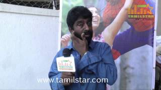 Smith Kumar at Beedi Movie Audio Launch