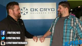 Checking Out OK Cryo!!