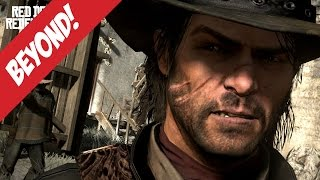 Is Red Dead Redemption 2 Going to Debut at E3? - Beyond by Beyond!