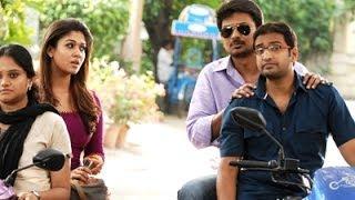 Udhayanidhi's 3rd Film