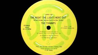 Nonton the trammps - the night the lights went out (dimitri from paris disco re-edit) Film Subtitle Indonesia Streaming Movie Download