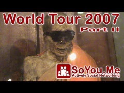 World Tour 2