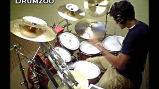 """""""Dynamite""""- Taio Cruz- DRUM COVER / Remix ...(ayo, dynomite)"""