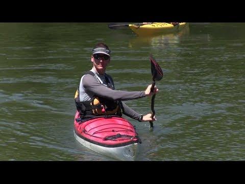 MBOAT: Most Used Diy ocean kayak rudder