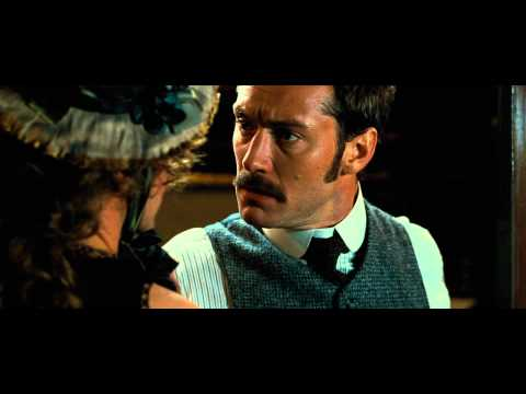 Sherlock Holmes: Juego de Sombras - Trailer?>