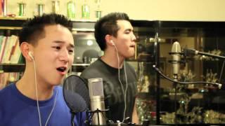 Just a Dream Remix/Cover (Nelly) - Jason Chen & Joseph Vincent