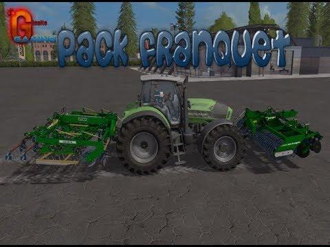 Pack Franquet v1.1