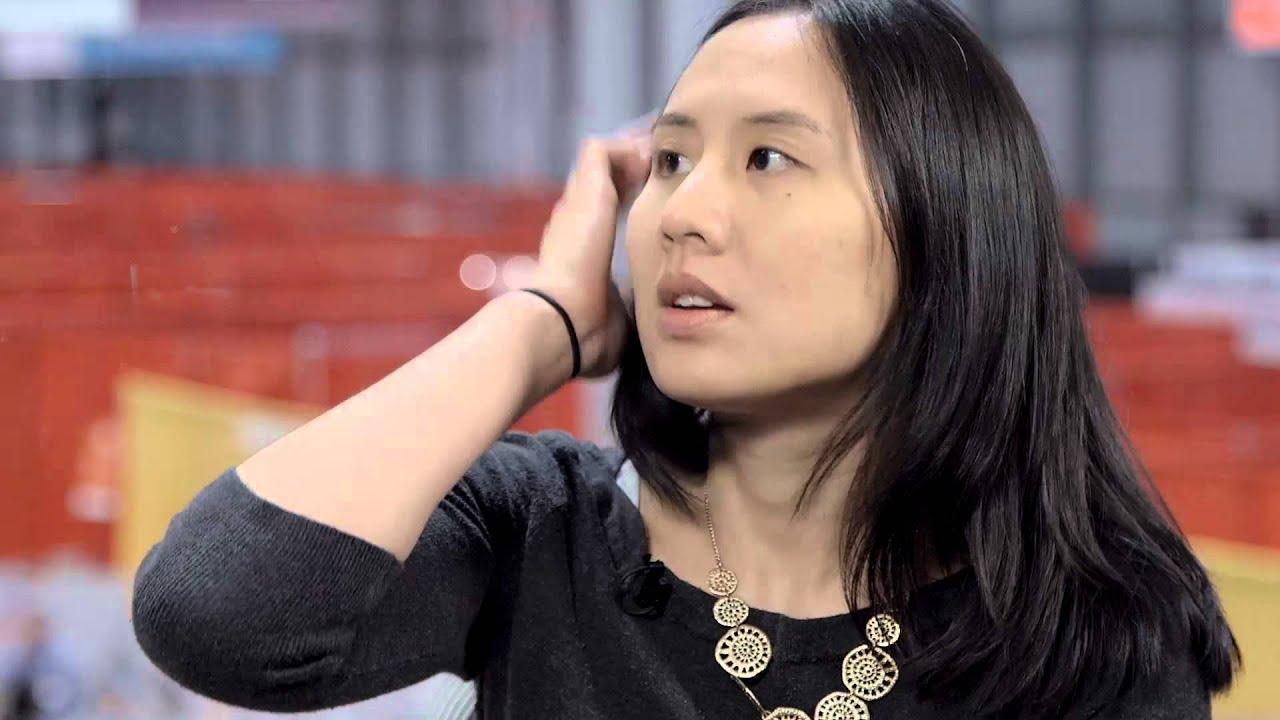 Celeste Ng at BEA