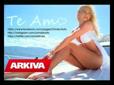 Orinda Huta ft.Luis - Te Amo